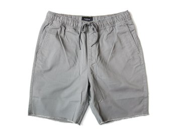 BRIXTON [ MADRID Short Pants ] GRAY
