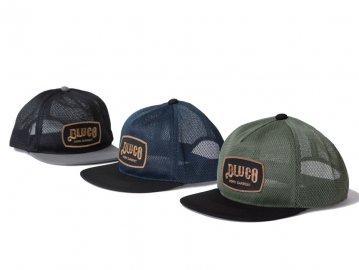 BLUCO [ ORIGINAL ALL MESH CAP -BLUCO- ] 3 COLORS