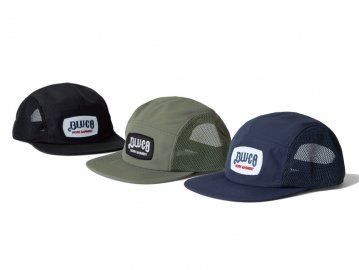 BLUCO [ ORIGINAL SIDE MESH JET CAP -BLUCO- ] 3 COLORS