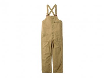 UNCROWD [ DECK PANTS S/S ]