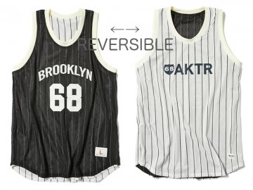 68&BROTHERSxAKTR [ Game Jersey ]