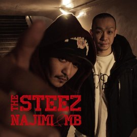 NAJIMI&MB [ THE STEEZ ] ALBUM