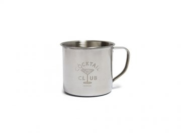 Good Worth & Co. [ Camping Mug ]