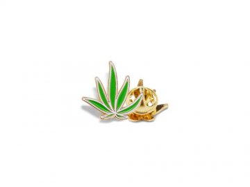 Good Worth & Co. [ Life Plant Pin ]