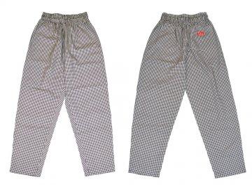 COOKMAN [ Chef Pants ] CHIDORI