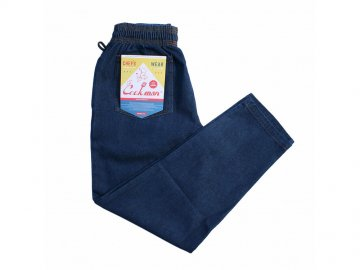 COOKMAN [ Chef Pants ] DENIM