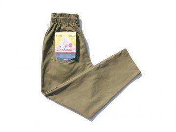 COOKMAN [ Chef Pants ] OLIVE