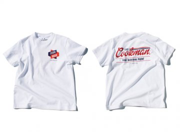 COOKMAN [ T-SHIRTS