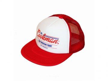 COOKMAN [ MESH CAP