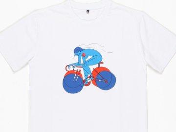 by Parra [ S/S T-shirt