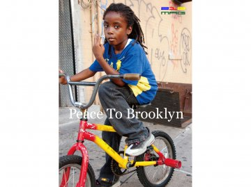 212.MAG [ Peace To Brooklyn -15th Anniversary Special Edition- ]