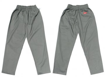 COOKMAN [ Chef Pants ] GRAY