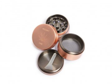 Good Worth & Co. [ Weedon't Care Grinder (SMALL) ]
