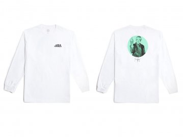 Good Worth & Co. [ High Goodbye Long Sleeve ]