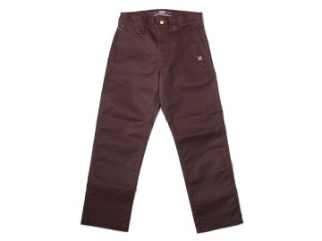 BLUCO [ STANDARD WORK PANTS ] BROWN