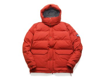 THE NORTH FACE [ DOWN SIERRA 2.0 JACKET ]