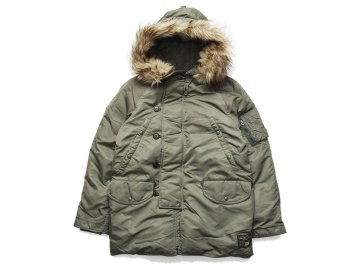 POLO Ralph Lauren [ N-3B DOWN JACKET ]