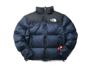 THE NORTH FACE [ 1996 Retro Nuptse Jacket ] URBAN NAVY