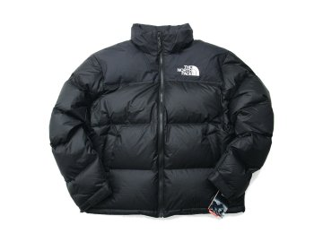 THE NORTH FACE [ 1996 Retro Nuptse Jacket ] TNF BLACK
