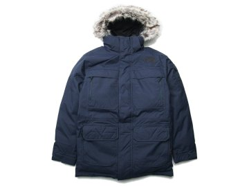 THE NORTH FACE [ MCMURDO PARKA III ]