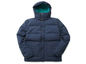 THE NORTH FACE [ DOWN SIERRA 2.0 JACKET ] URBAN NAVY