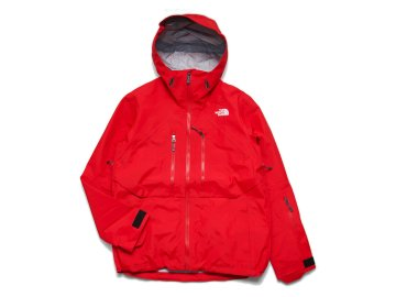 THE NORTH FACE [ MOUNTAIN PRO JACKET ] TNF RED