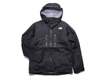 THE NORTH FACE [ MOUNTAIN PRO JACKET ] TNF BLACK