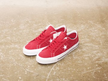 CONS [ ONE STAR PRO OX ]