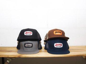 BLUCO [ MESH CAP -bluco- ] 4 COLORS