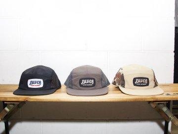 BLUCO [ JET CAP -bluco- ] 3 COLORS