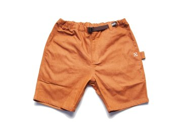 BLUCO [ EASY PAINTER SHORTS ] BROWN
