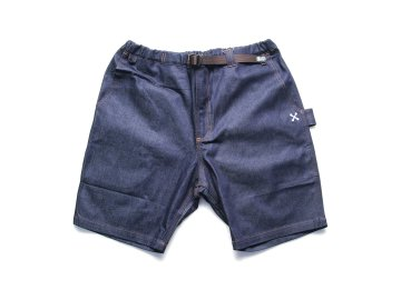BLUCO [ EASY PAINTER SHORTS ] INDIGO