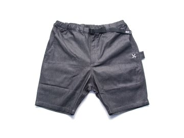 BLUCO [ EASY PAINTER SHORTS ] BLACK