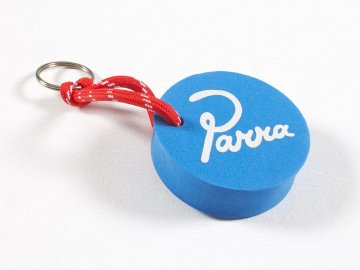 by Parra [ Floaty Keychain