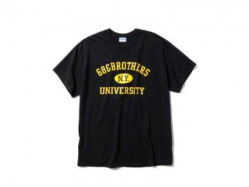 68&BROTHERS [ Print Tee