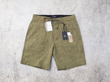 BRIXTON [ PROSPECT SERVICE SHORT ] MUTED CAMO