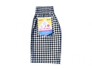 COOKMAN [ Chef Short Pants ] BIG CHIDORI