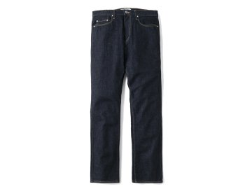 BLUCO [ KNICKERS DENIM PANTS -stretch- ]