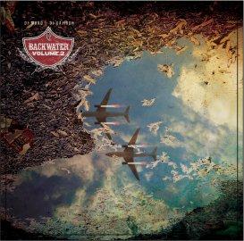 DJ MOND & DJ GAJIROH [ BACKWATER VOL.2 ] MIX CD