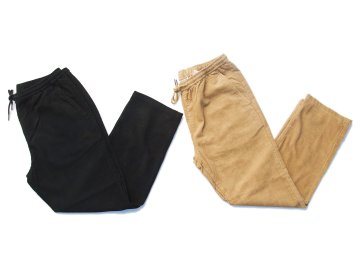 FIVE BROTHER [ CORDUROY EASY PANTS ] 2 COLORS