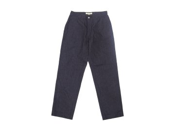 F.O.B FACTORY [ U.S.N DENIM TROUSERS ]