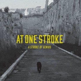 AT ONE STROKE [ A Stroke of Genius ] ALBUM CD