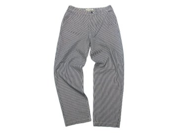 F.O.B FACTORY [ HICKORY UTILITY TROUSERS ]