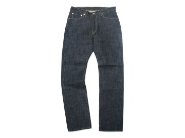 F.O.B FACTORY [ SELVIDGE 5PKT DENIM PANT ]