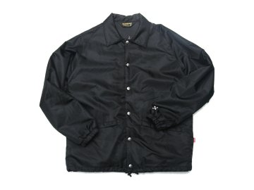 BLUCO [ BOA COACH JACKET ] BLACK