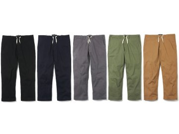 68&BROTHERS [ Heavy waight Tapered ST Chino Pants ] 5 COLORS
