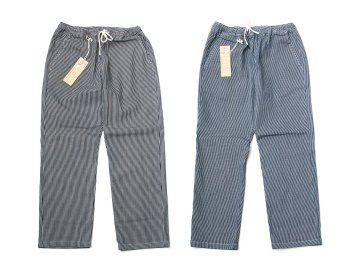 FIVE BROTHER [ HICKORY EASY PANTS ] 2 COLORS