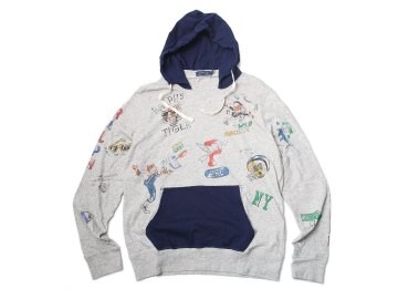 POLO by Ralph Lauren [ Printed After Hood ]