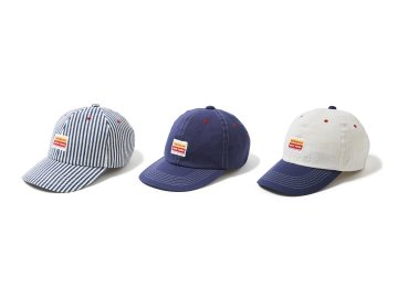 68&BROTHERS [ Workers Cap