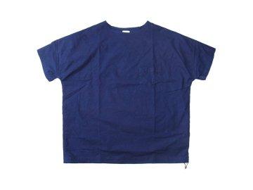 F.O.B FACTORY [ RELAX CLOTH P/O SHIRT ] NAVY